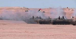tanks-polisario